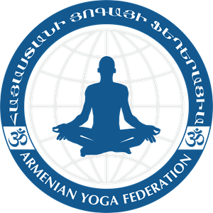 Armenian Yoga Federation Logo Vector