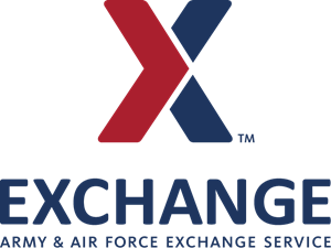 Army and Air Force Exchange Service Logo Vector