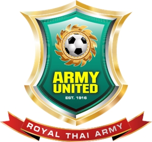 Army United F.C. Logo Vector