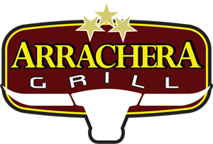 arrachera grill Logo Vector