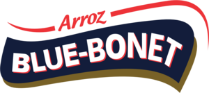 Arroz Blue-Bonet Logo Vector