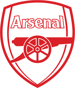 Arsenal F.C. Logo Vector