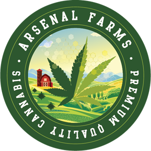 Arsenal Farms Logo Vector