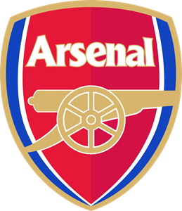 Arsenal Logo Vector