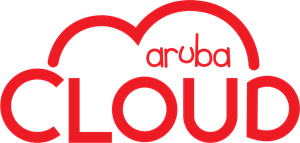 aruba cloud Logo Vector