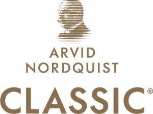 Arvid Nordquist Classic Logo Vector