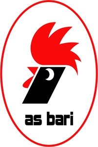 AS Bari Logo Vector
