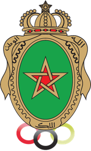 AS Forces Armées Royales FAR Rabat Logo Vector