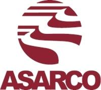 Asarco Logo Vector