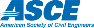 ASCE American Society of Civil Engineers Logo Vector