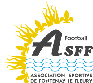 ASFF FOOTBALL Logo Vector