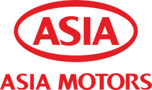 Asia Motors Logo Vector