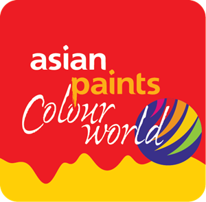 Asian Paints Logo Vector