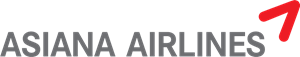 Asiana Airlines Logo Vector