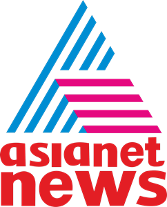 Asianet News Logo Vector