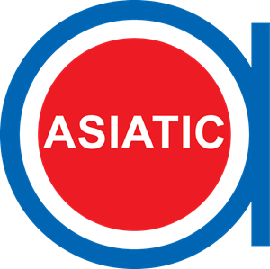 Asiatic Logo Vector