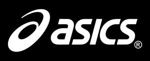 asics logo vector