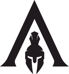 Assassin S Creed Odissey Logo Vector Pdf Free Download
