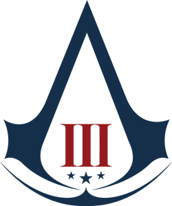 Assassins Creed 3 Logo Vector
