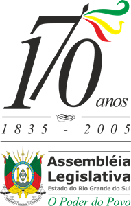 Assembleia Legislativa do Estado Logo Vector