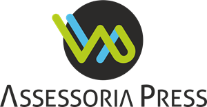 Assessoria Press Logo Vector