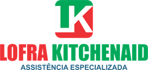 Assistencia Lofra E Kitchenaid Logo Vector Cdr Free Download