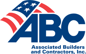 Associated Builders and Contractors (ABC) Logo Vector