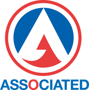 Associated Supermarkets Logo Vector