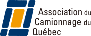 Association du Camionnage du Québec Logo Vector