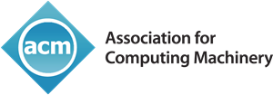 Association for Computing Machinery (ACM) Logo Vector