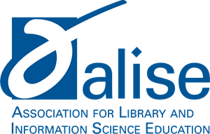 Association For Library And Info Science Education Logo Vector