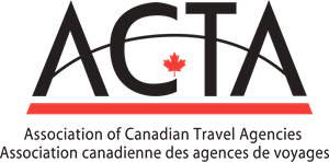 Association of Canadian Travel Agencies Logo Vector