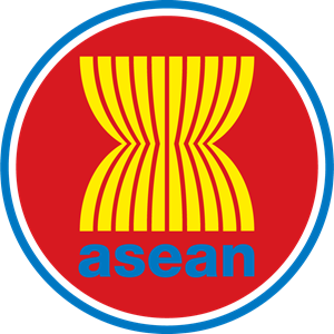 Association of Southeast Asian Nations (ASEAN) Logo Vector