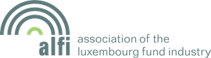 Association of the Luxembourg Fund Industry Logo Vector