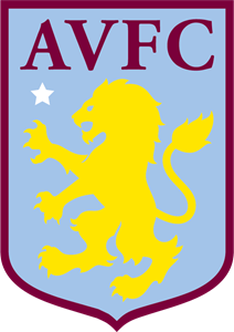 Aston Villa Football Club 2016 Logo Vector