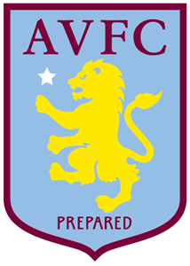 Aston Villa Football Club Logo Vector