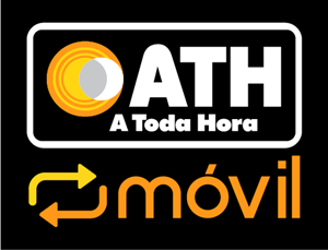 ATH Movil Logo Vector