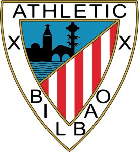 Athletic Club De Bilbao 70's Logo Vector