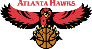 Atlanta Hawks - NBA Logo Vector