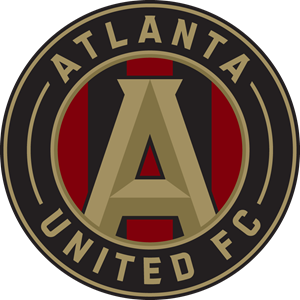 ATLANTA UNITED FC Logo Vector
