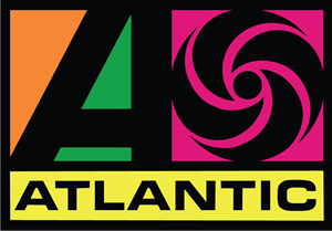 Atlantic Records Logo Vector