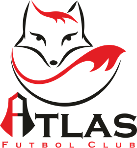 Atlas Futbol Club Logo Vector