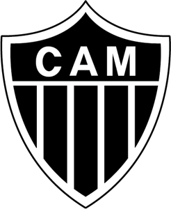 Atletico MG Logo Vector