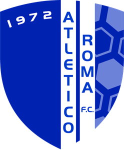 Atletico Roma FC (old) Logo Vector