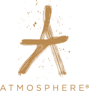 Atmosphere Logo Vector