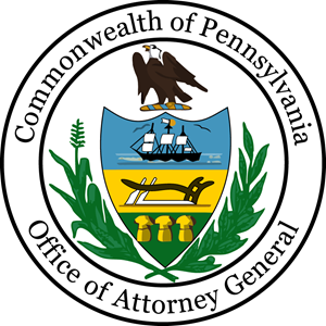 Attorney General of Pennsylvania Logo Vector