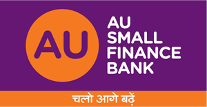 AU Small Finance Bank Limited Logo Vector