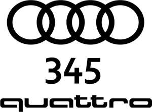 Audi Quattro Logo Vector Eps Free Download