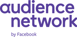 Audience Network by Facebook Logo Vector
