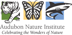Audubon Nature Institute Logo Vector